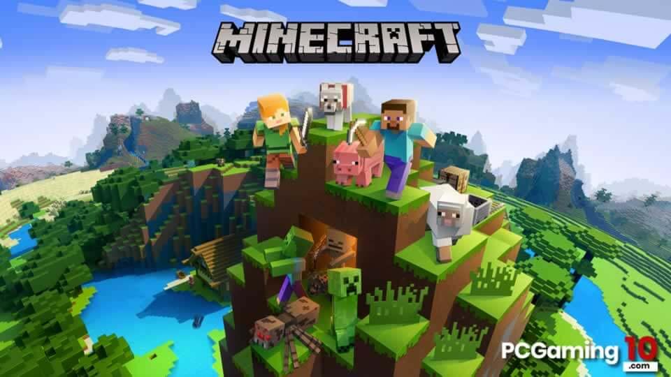 PC Para jugar a minecraft barato